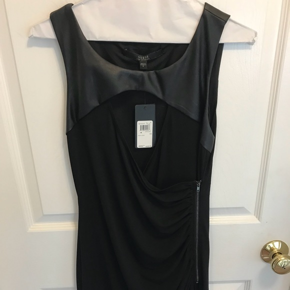 Guess Dresses & Skirts - That little sexy black dress